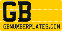 GB Number Plates